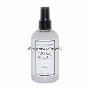 The Laundress New York Crease Release SEALED